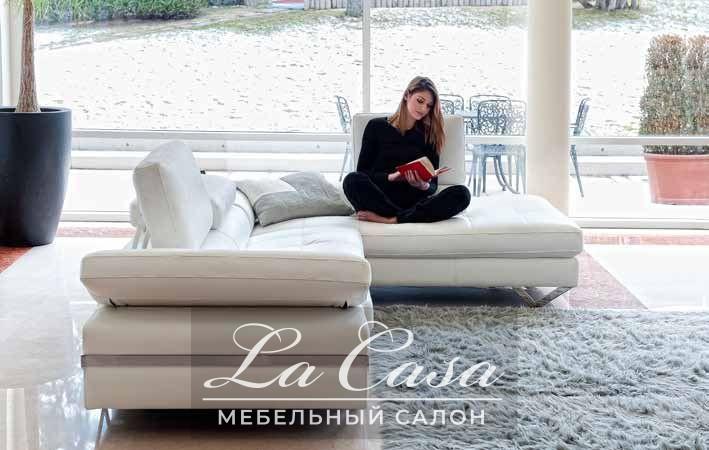 La Desire Salotti.Divan Desire Ot Fabriki Alpa Salotti Iz Italii Kupit V Moskve