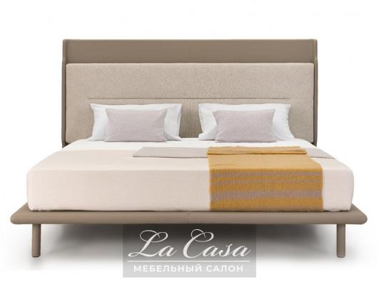 Кровать Zero Z140K от фабрики Turri из Италии со скидкой 40% по цене 8119 € купить в Москве