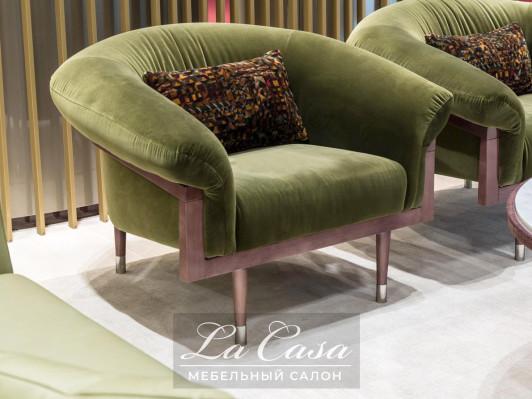 Кресло Madison Green от фабрики Aleal из Португалии по цене 1630 €  купить в Москве