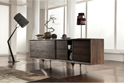 Итальянский комод  Credenza Chagall от Luciano Zonta