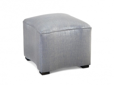 Пуф Curved Ottoman 1207 от John Richard на заказ